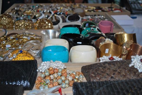 Bazaar & Bling Candies
