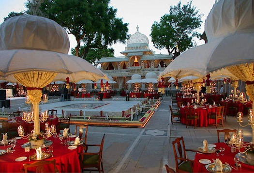 Planning a Destination Wedding in Udaipur