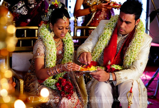 tamil wedding rituals