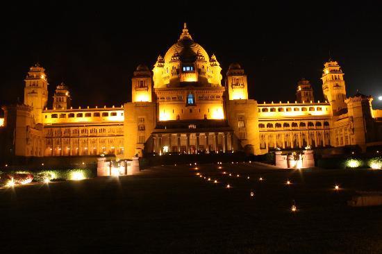 Umaid Bhawan Palace Jodhpur Destination weddings
