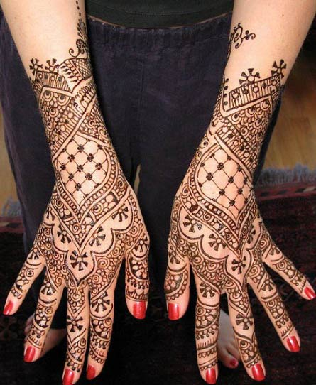 marry me's mehendi services in India