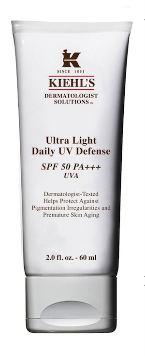 Dermatologist Solutions Ultra Light Daily UV Defense SPF 50 PA