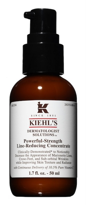 Powerful Strength Line Reducing Concentrate for bides