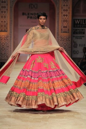 Wills-Lifestyle-India-Fashion-Week-2012-day 3