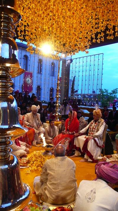 Vineeta Agarwal  Wedding Muqit Teja
