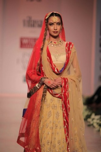 wills-lifestyle-india-fashion-week 2012 day 4