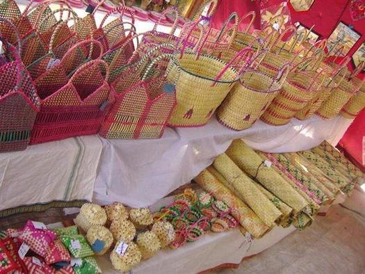 Fiber Craft south India