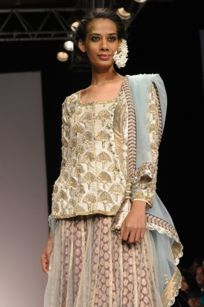 Payal Singhal collection for LFW