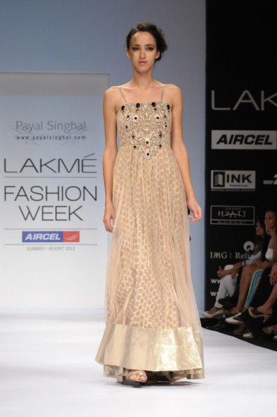 Payal Singhal's collection