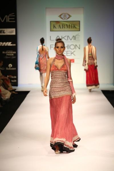 Rina Dhaka for KARMIK