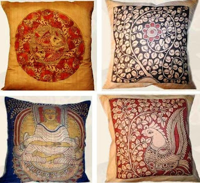 kalamkari cushion covers Hyderabad