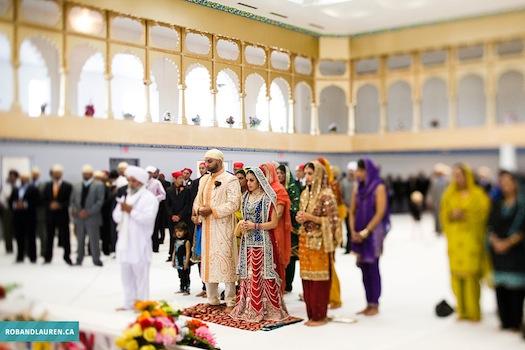 wedding photographer in India