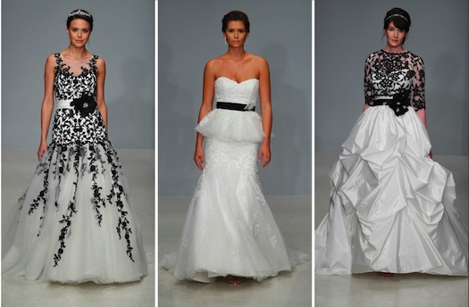 Alfred Angelo Collection at New York Bridal Week