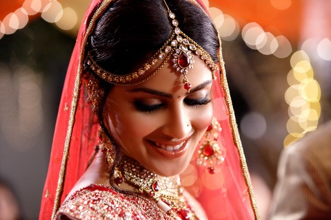 Genelia Dsouza Deshmukh in Tere Naal Love Ho Gaya