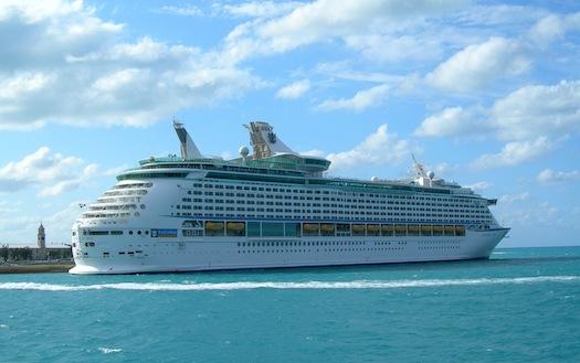 honeymoon cruises in bora bora
