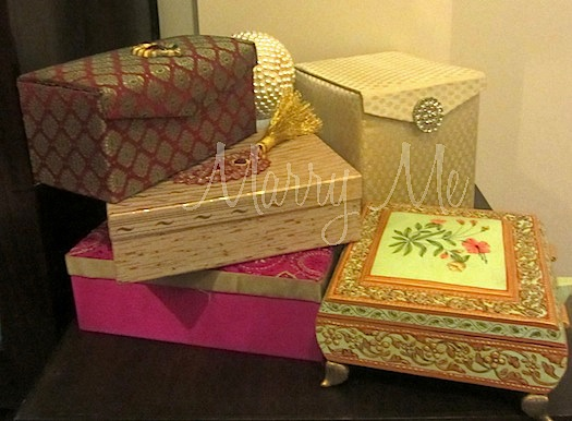 Wedding Gift Ideas For Bride Indian: Choosing Your Wedding Favors