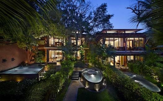 The Barai Hyatt Regency Hua Hin Honeymoon