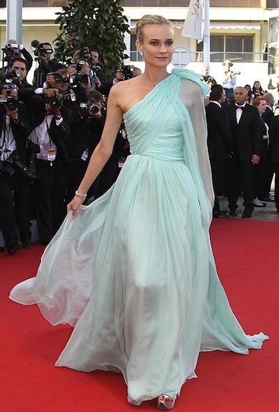 Diane Kruger at Cannes 2012