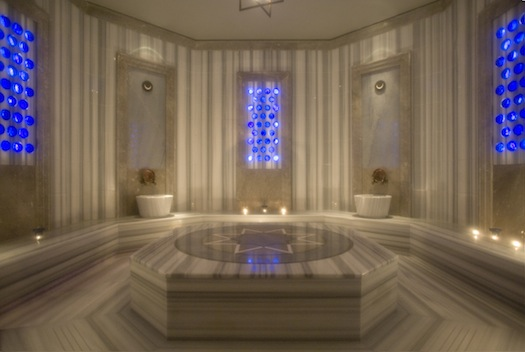 Four Seasons Bosphorus Spa & Hammam