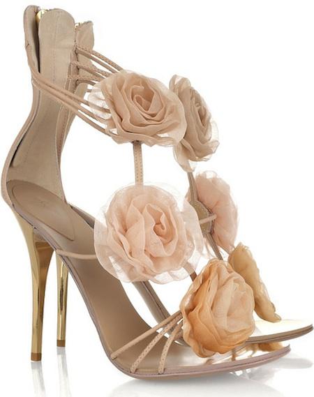 Giuseppe-Zanotti bridal shoes
