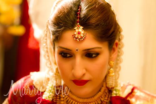 Marry Me's Real bride Supriya Hiremath