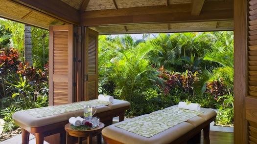grand hyatt kauai resort & honeymoon spa