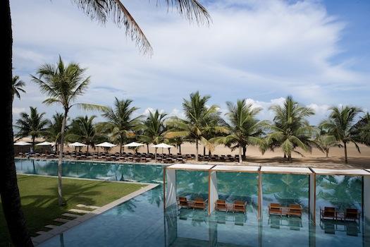Jetwing Hotels, Sri Lanka