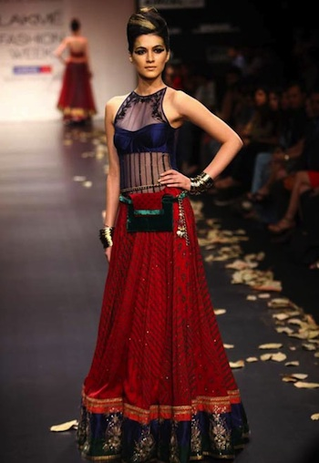 Anita Dongre Collection 2012