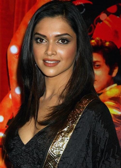 Deepika Padukone Wedding look