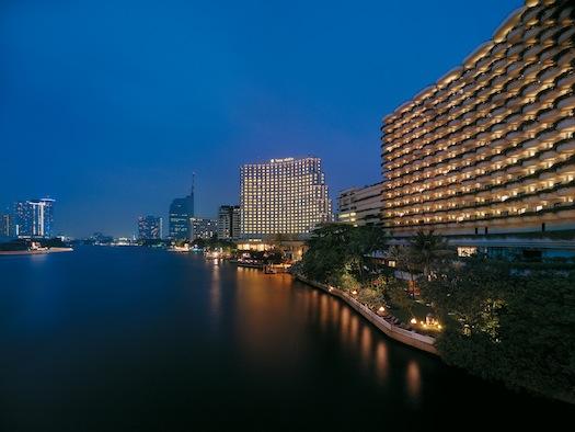 Shangri La Bangkok review by Marry Me Weddings