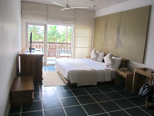 room at Jetwings Blue Negombo