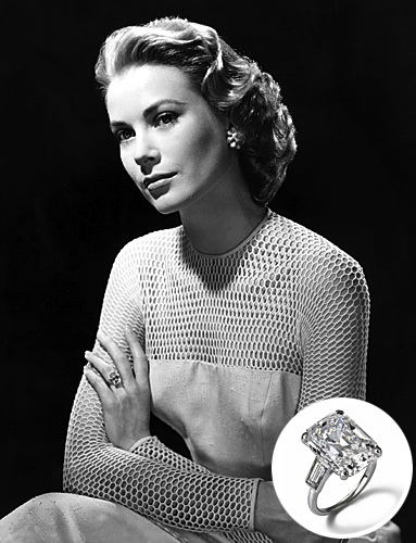 grace kelly princess bride