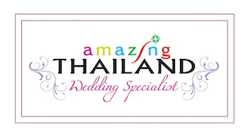 Amazing Thailand Wedding specialists