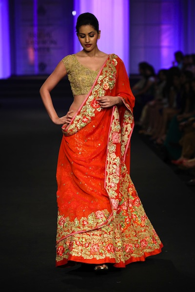 Pallavi Jaikishan bridal collection 2013