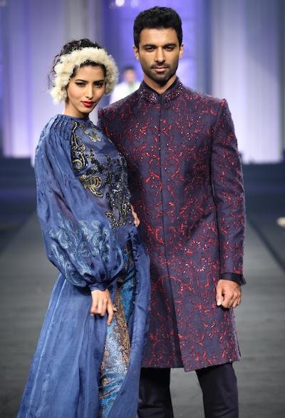 Narendra Kumar Bridal wear