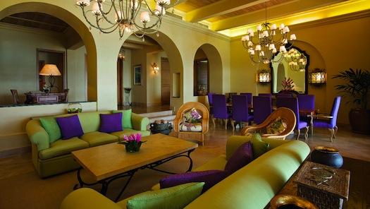 Royal Suite Le Touessrok, Mauritius