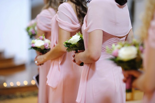 bridesmaids dresses for wedding