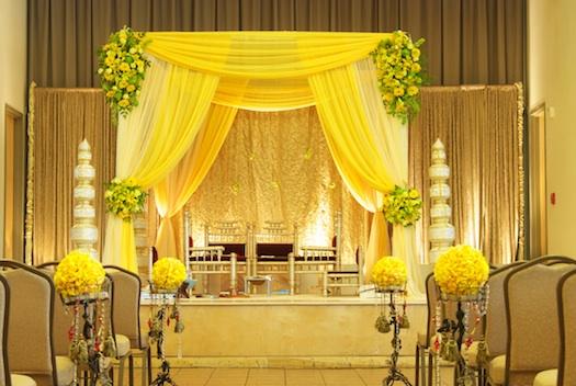 Fab Wedding Mandap Decoration Ideas At Banquet Halls In Delhi
