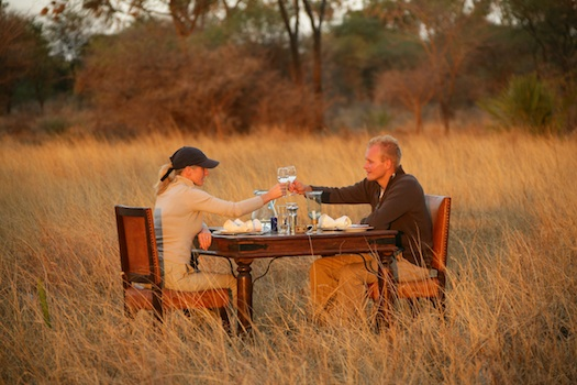 honeymoon Safari in Kenya