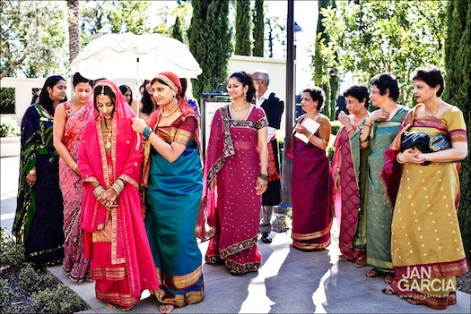 planning an Indian wedding in coorg