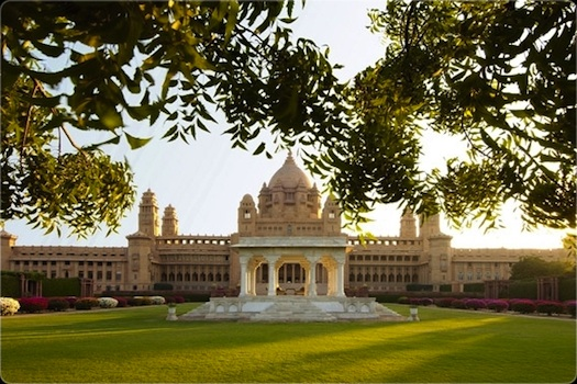 wedding in umaid bhawan in India
